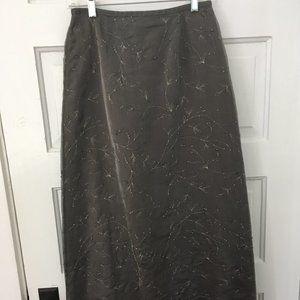 Long Formal Skirt
